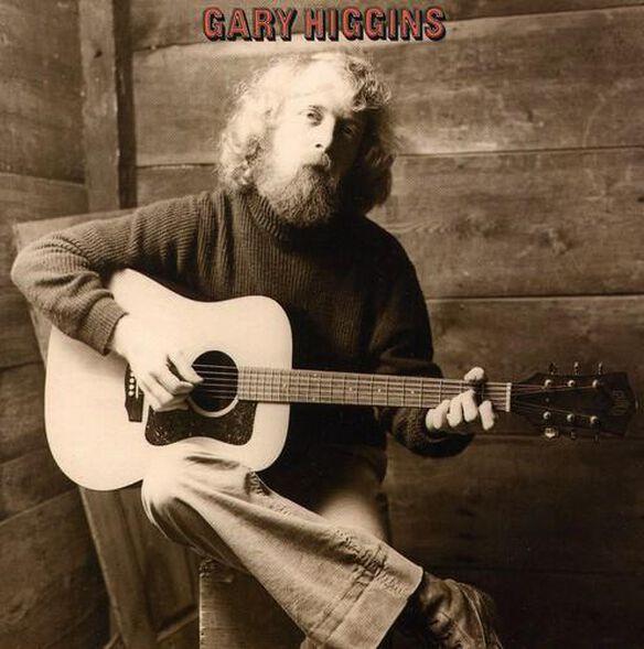Gary Higgins - Dream A While Back