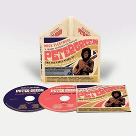 Mick Fleetwood - Celebrate The Music Of Peter Green And The Early Years of Fleetwood Mac