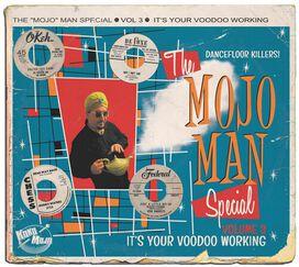 Various Artists - Mojo Man Special (dancefloor Killers) 3 (Various Artists)