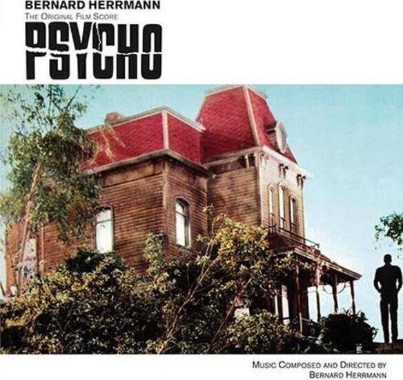 Psycho / O.S.T. (Uk)