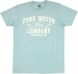 Ford Motor Company T-Shirt Sheer