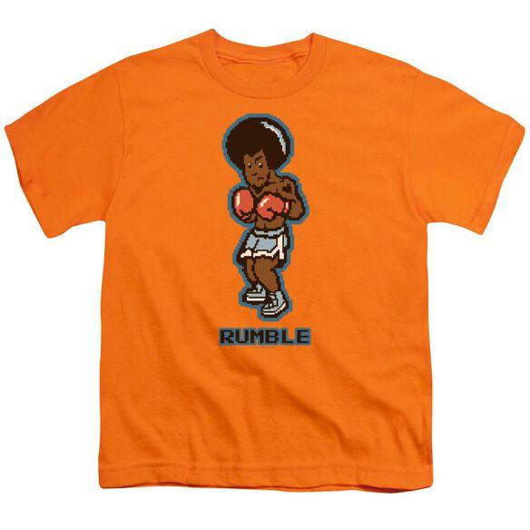 Rumble Short Sleeve Youth T-Shirt