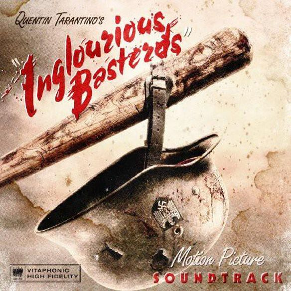 Inglourious Basterds [Blu-ray] [With Movie Cash]