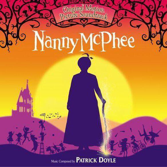 Nanny Mcphee (Score) / O.S.T.