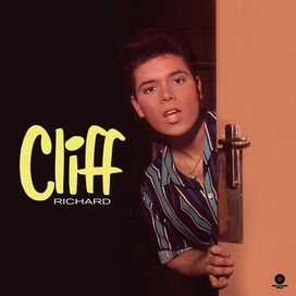 Cliff Richard - Cliff (Limited 180 Gram Audiophile Pressing)