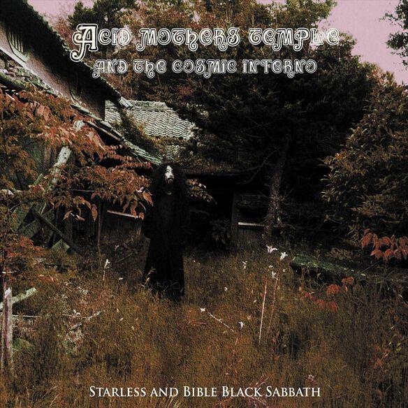 Starless & Bible Black Sa
