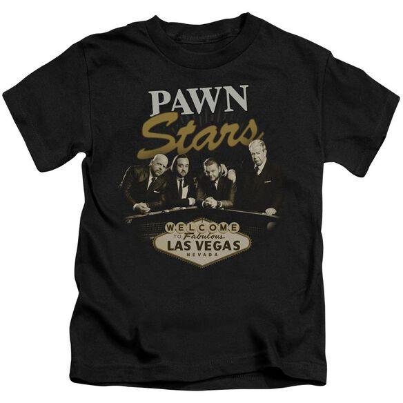 Pawn Stars Let It Roll Short Sleeve Juvenile T-Shirt