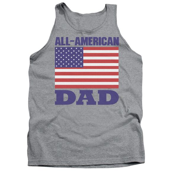 All Adult Tank Athletic