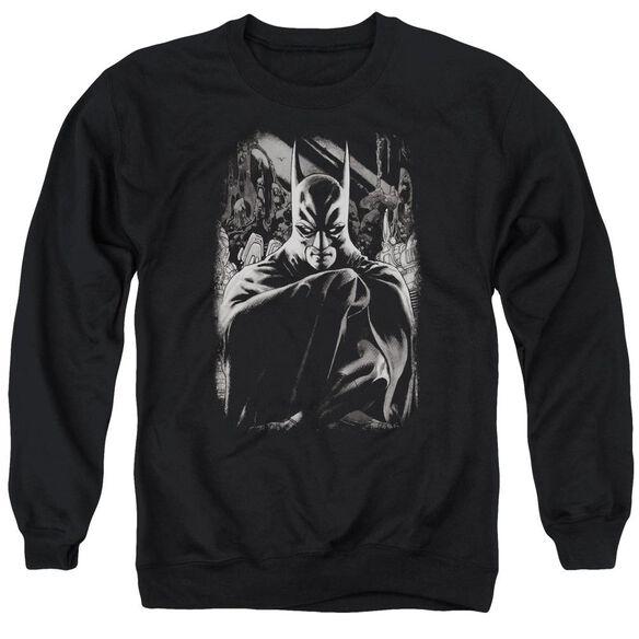 Batman Detective 821 Cover Adult Crewneck Sweatshirt