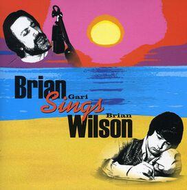 Brian Gari - Brian Sings Wilson