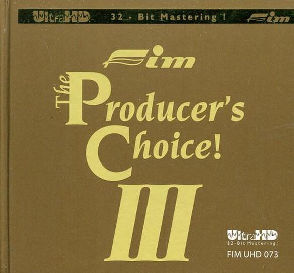 Producer's Choice 3 / Various