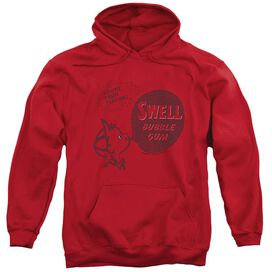 Dubble Bubble Swell Gum Adult Pull Over Hoodie