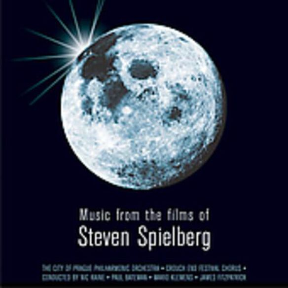 Music From The Films Of Steven Spielberg / O.S.T.