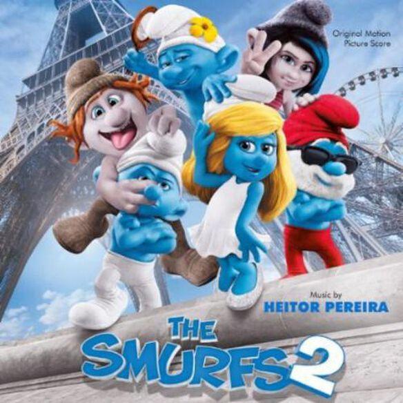 Smurfs 2 (Score) / O.S.T.