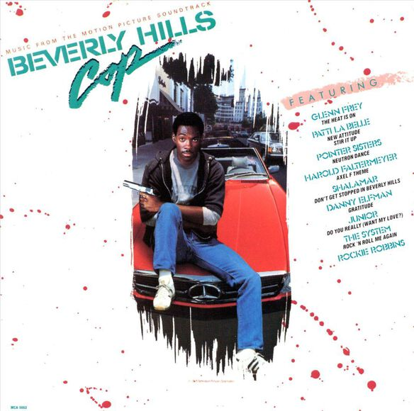 Beverly Hills Cop / O.S.T.