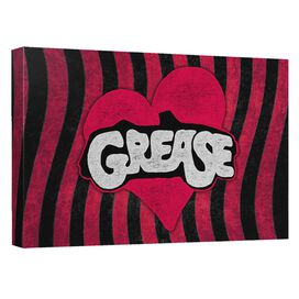 Grease Groove Quickpro Artwrap Back Board