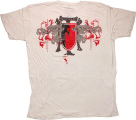 Scarface MPR Specialty T-Shirt Sheer