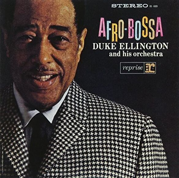 Duke Ellington - Afro Bossa
