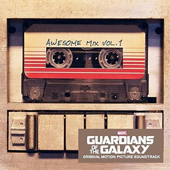 Guardians Of The Galaxy: Awesome Mix 1 / O.S.T.