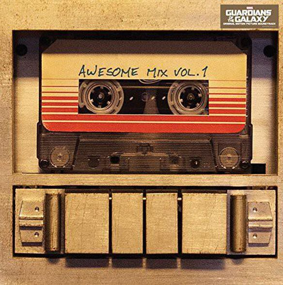 Guardians Of The Galaxy: Awesome Mix 1 / Various