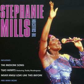 Stephanie Mills - Collection