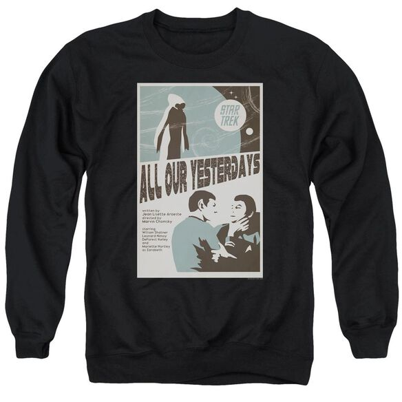 Star Trek Tos Episode 78 Adult Crewneck Sweatshirt