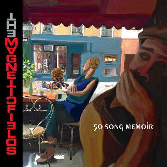 50 Song Memoir (Box)