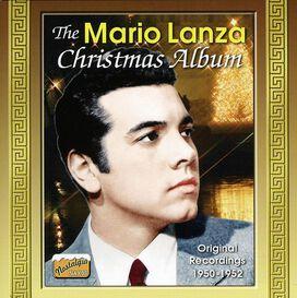 Mario Lanza - Christmas Album