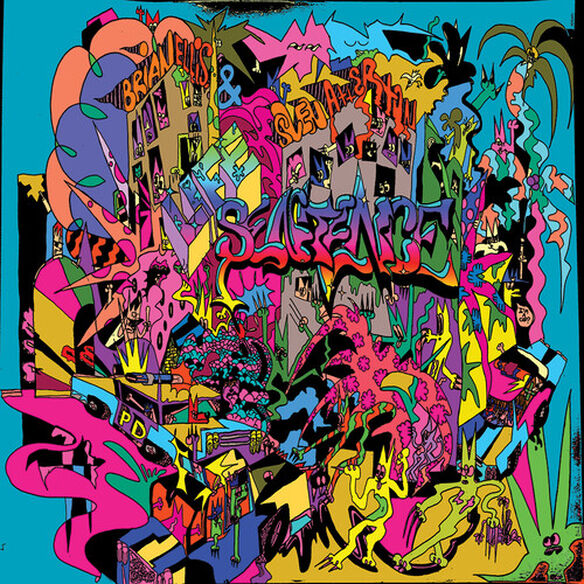 Brian Ellis / Sven Atterton - Life Sentence / Driftin' Off