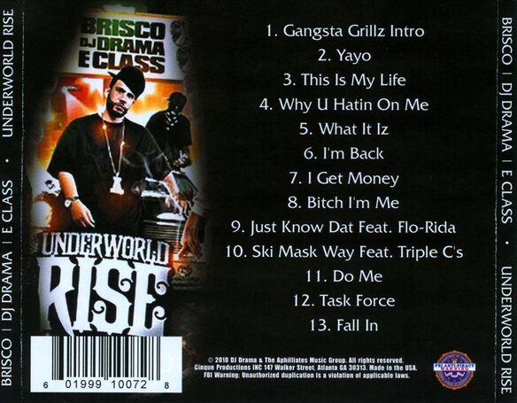 Underworld Rise 910