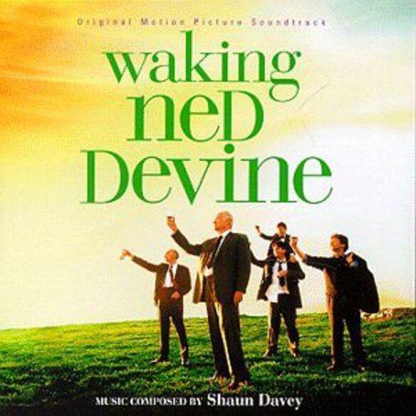 Waking Ned Devine / O.S.T.