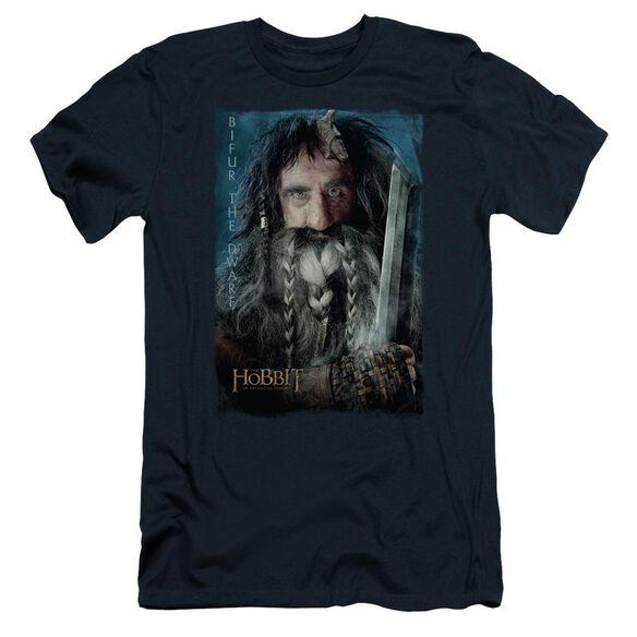 The Hobbit Bifur Short Sleeve Adult T-Shirt
