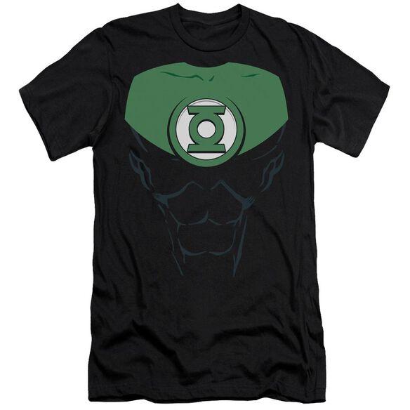 Green Lantern Jon Stewart Short Sleeve Adult T-Shirt