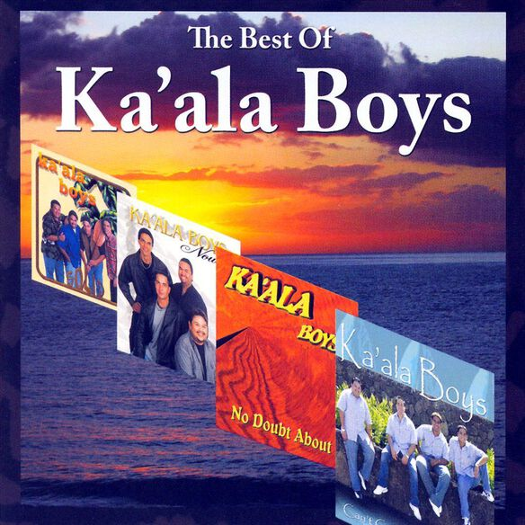 Best Of Ka'ala Boys 0206
