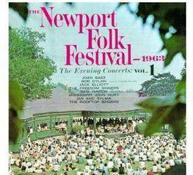 Various Artists - Newport Evening Concerts 1963 / Various