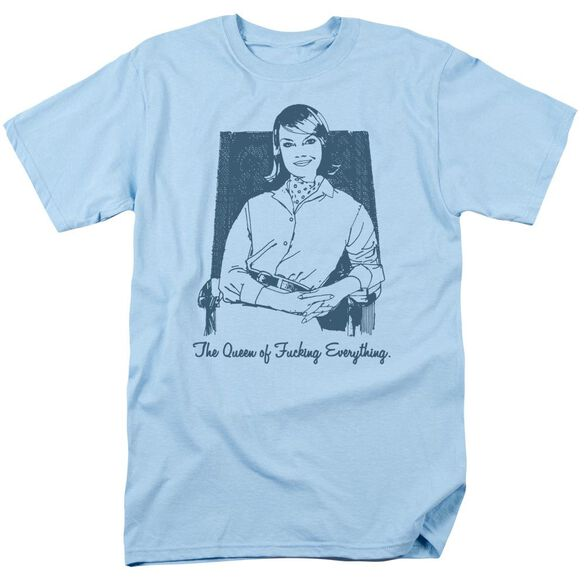 QUEEN OF EVERYTHING- ADULT T-Shirt