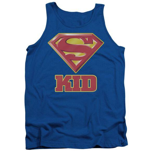 Superman Super Kid-adult