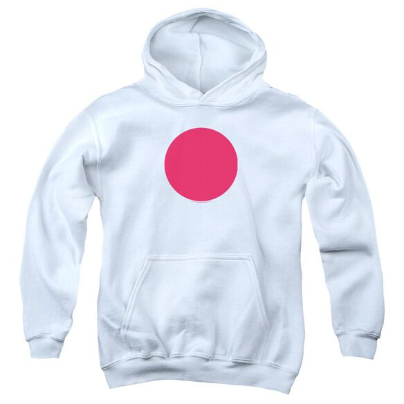Bloodshot Spot Youth Pull Over Hoodie