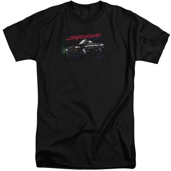Gmc Syclone Short Sleeve Adult Tall T-Shirt