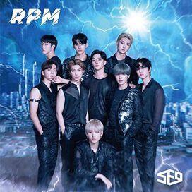 Sf9 - RPM (Version A)