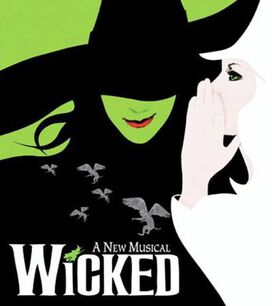 Original Broadway Cast Recording - Wicked: A New Musical [Original Broadway Cast Recording]