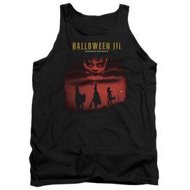 Halloween Iii Season Of The Witch - Adult Tank - Black