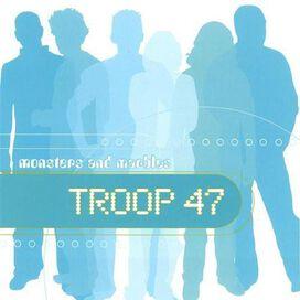 Troop 47 - Monsters and Marbles