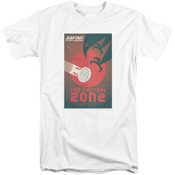 Star Trek Tng Season 1 Episode 26 Short Sleeve Adult Tall T-Shirt