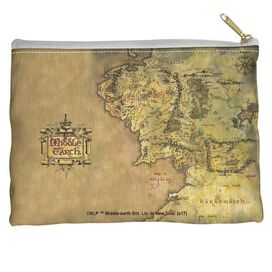 Lord Of The Rings Middle Earth Map Accessory