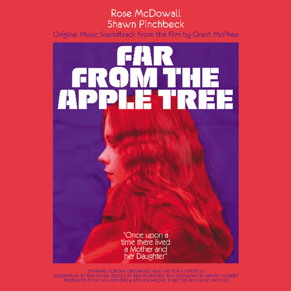 Far From the Apple Tree/ O.S.T. - Far From the Apple Tree (Original Music Soundtrack From the Film)