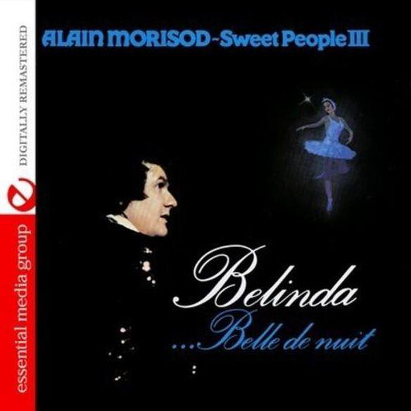 Alain Morisod - Belinda Belle de Nuit
