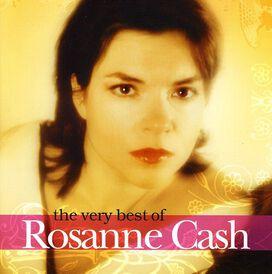 Rosanne Cash - Very Best of