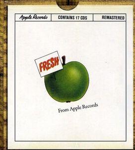 Various Artists - Apple Box Set