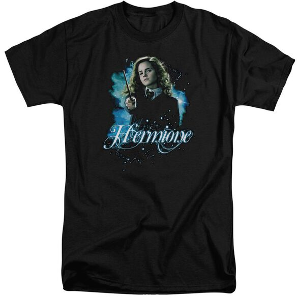 Harry Potter Hermione Ready Short Sleeve Adult Tall T-Shirt